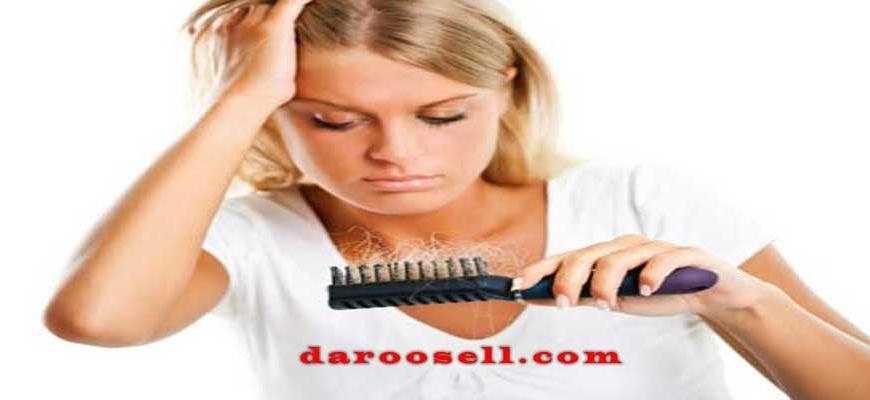 ریزش مو و تاثیر منفی استفاده از برخی شامپوها