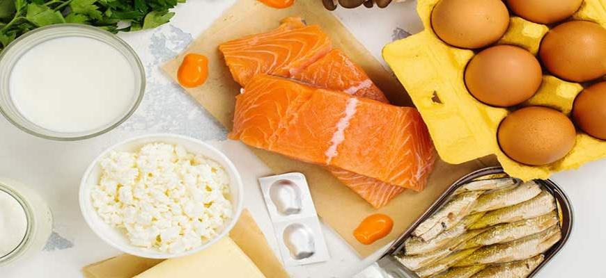 عوارض مصرف دوز بالای مکملهای ویتامین D