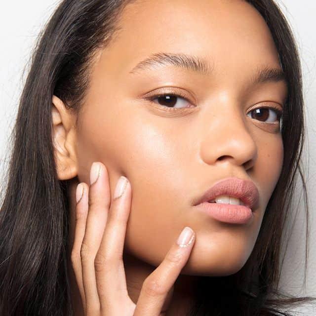 تأثیرات مثبت اسید لاکتیک برای لایه برداری پوست!