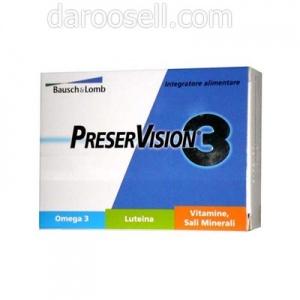 کپسول پرزرویژن۳