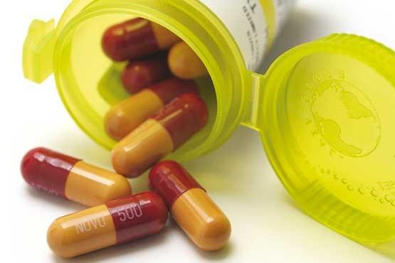 مصرف بی رویه آنتی بیوتیک در فصل سرما