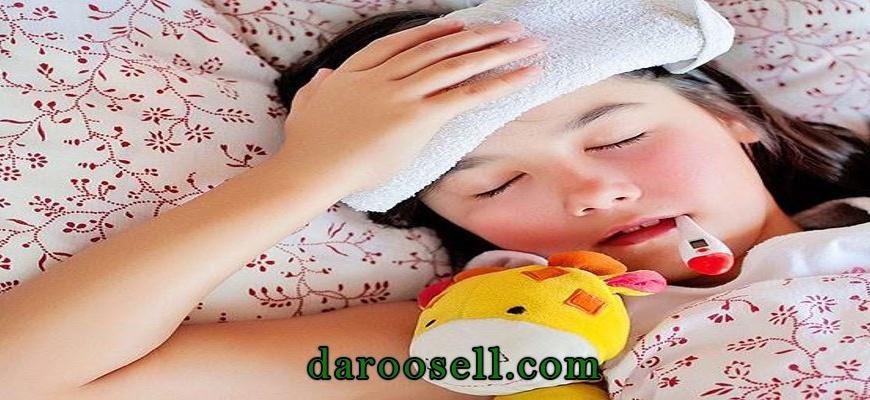 درجه تب کودک چه زمانی نگران کننده است؟