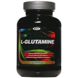ال گلوتامین