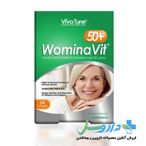 Wominavit +50